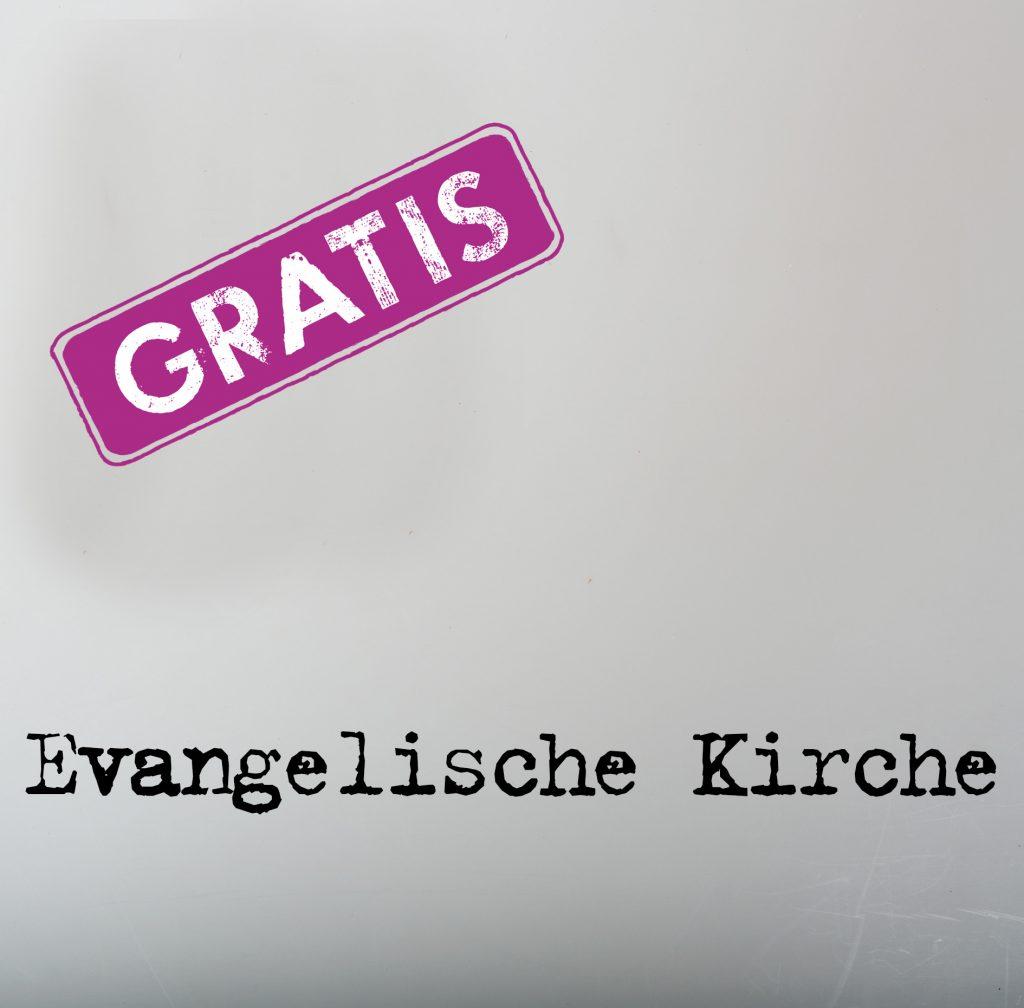 Evangelische Kirche Inserate