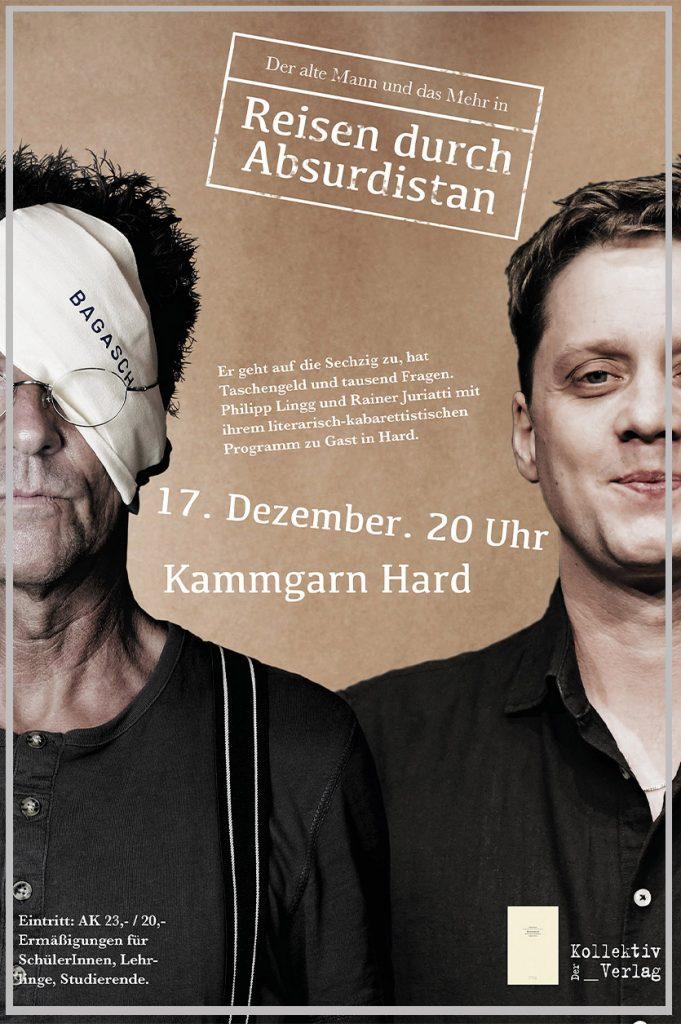 Soloprogramm & Oper Graz
