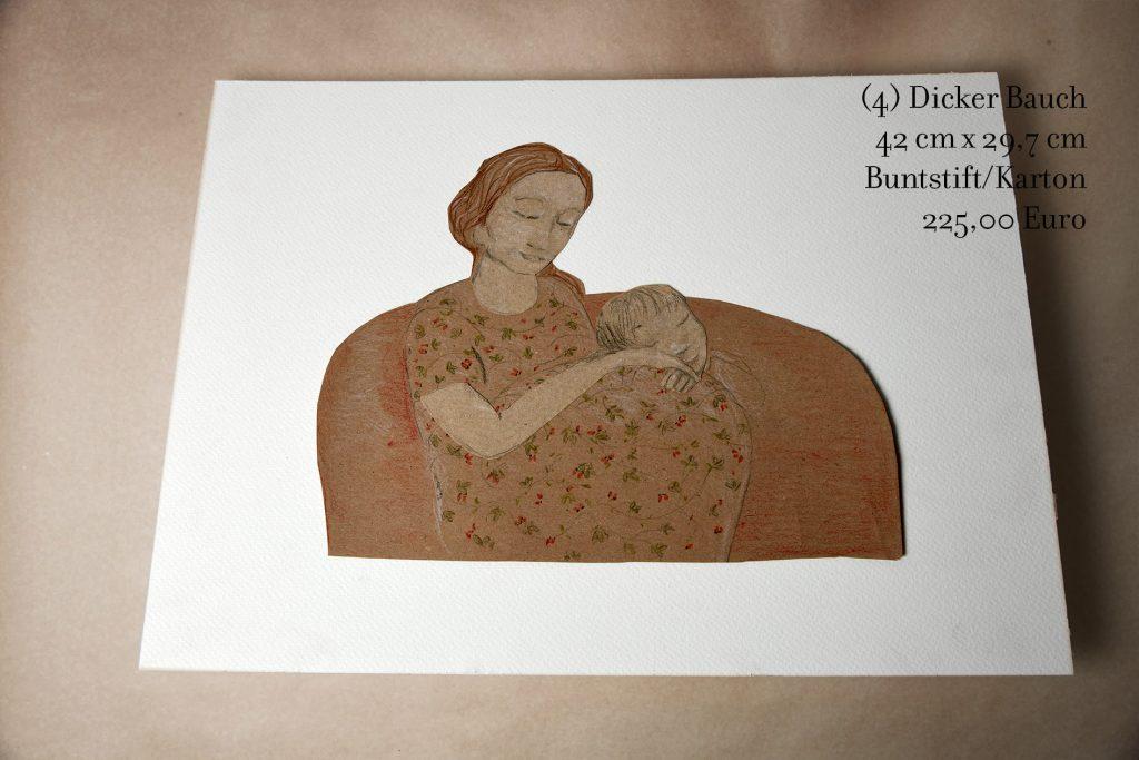 004-Dicker-Bauch