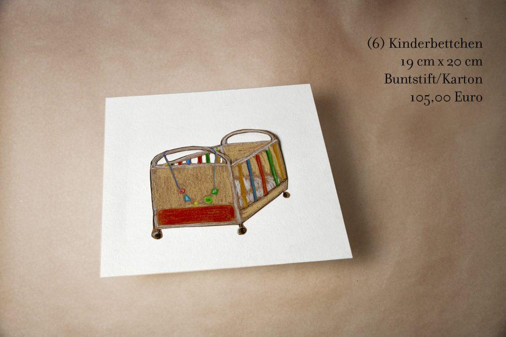 006-Kinderbettchen