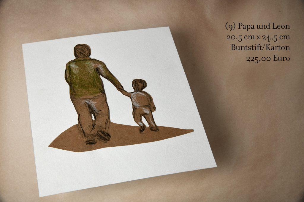 009-Papa-und-Leon