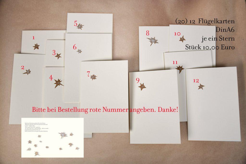 020-Sternkarten