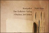 Startpaket Der Kollektiv Verlag